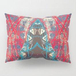 FX#505 - Kryptonian Oblongated Lines Pillow Sham