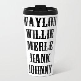 The Original Country Legend Travel Mug