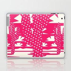 Red Dessert Laptop & iPad Skin