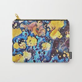 The Universe At Large Carry-All Pouch