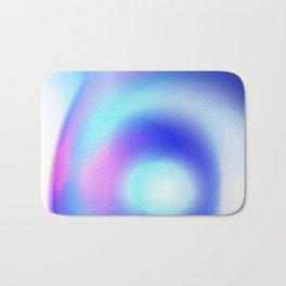 Digital Entity Bath Mat