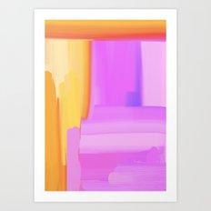 Boreal Art Print
