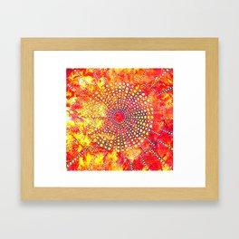 Star Light, Star Bright #Society6 #decor #buyart Framed Art Print