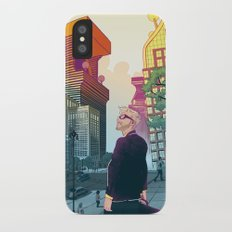 Gamification iPhone X Slim Case