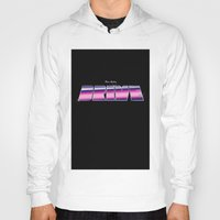 drive Hoodies featuring Drive by Jamesy