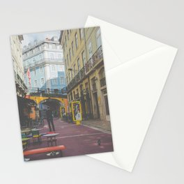Color Street Stationery Cards