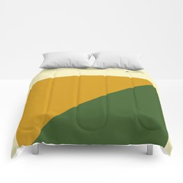Simple and Modern Comforters