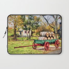 Bourbon Laptop Sleeve