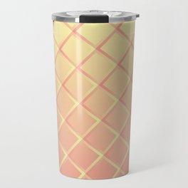 PinkAnana Travel Mug