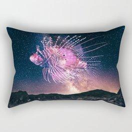 Sea f Stars2 Rectangular Pillow