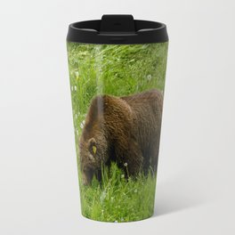 Lake Louise Grizzly 134 Travel Mug