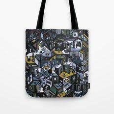 Toto Modo! Tote Bag