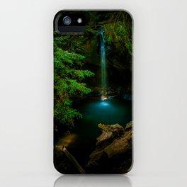 Big Basin Redwood State Park, Boulder Creek, CO iPhone Case