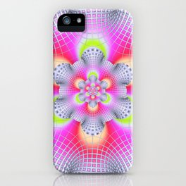 Tholian Web 2 :  iPhone & iPod Skins / iPhone Cases / Stationery Cards, Art Print iPhone Case