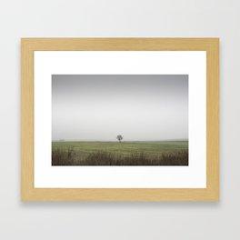 """""""Centrum"""" Framed Art Print"""