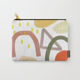 Jelly Jelly Bean Carry-All Pouch