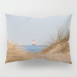 At the beach 10 Pillow Sham