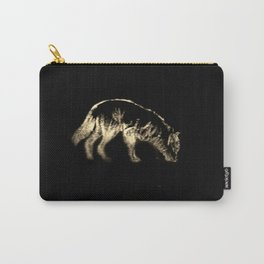 Alone Wolf Carry-All Pouch