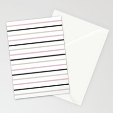 Simply Stripes Stationery Cards