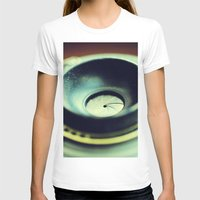 aperture T-shirts featuring AV by Art by Kaitlyn Alyse