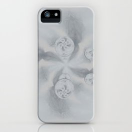 Time Freeze iPhone Case