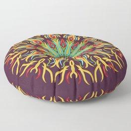 Flama Floor Pillow