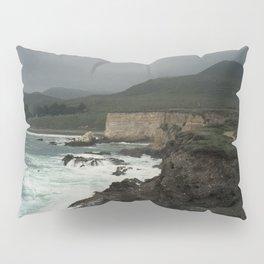 Montaña De Oro Stormy Hills Pillow Sham