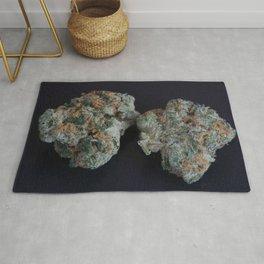 Jenny's Kush Medicinal Marijuana Rug