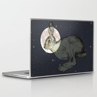 interstellar Laptop & iPad Skins featuring Interstellar by Shany Atzmon