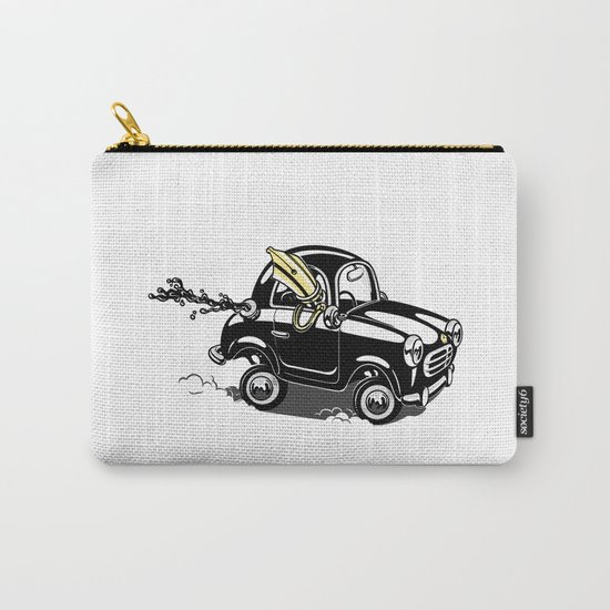 Pendrive Carry-All Pouch