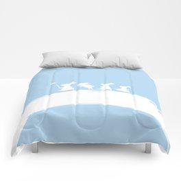 Circle of Zen Comforters