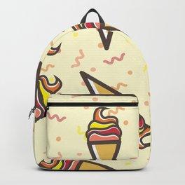 Tasty Backpack