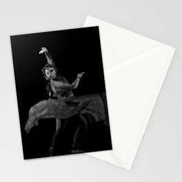 Kathak Dance flow… 193 Stationery Cards
