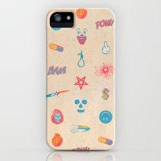 HURTFUL  Slim Case iPhone (5, 5s)
