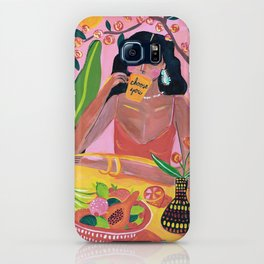 Choose you iPhone Case