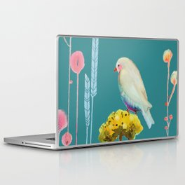 en chemin Laptop & iPad Skin