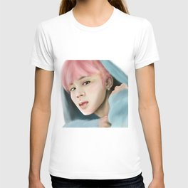 Spring Day- Jimin T-shirt