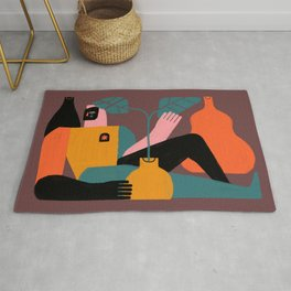 Solitud Rug