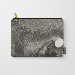 Vault in Retrospect Carry-All Pouch