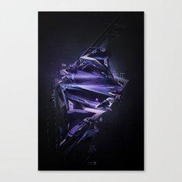 Disengage Canvas Print