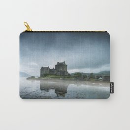 Scottish Castle Carry-All Pouch
