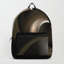 Golden Heart Backpack
