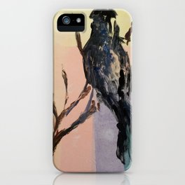 The Sentinel iPhone Case