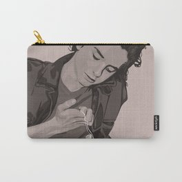 Timothee Chalamet Carry-All Pouch