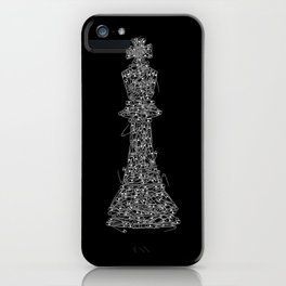 King Pin iPhone Case