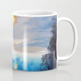 Know Who You Are Coffee Mug