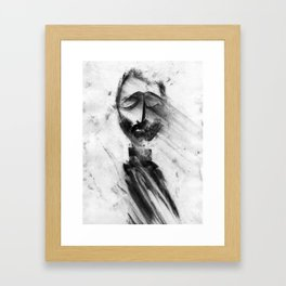 Komitas Framed Art Print