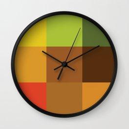 Fatuche Wall Clock