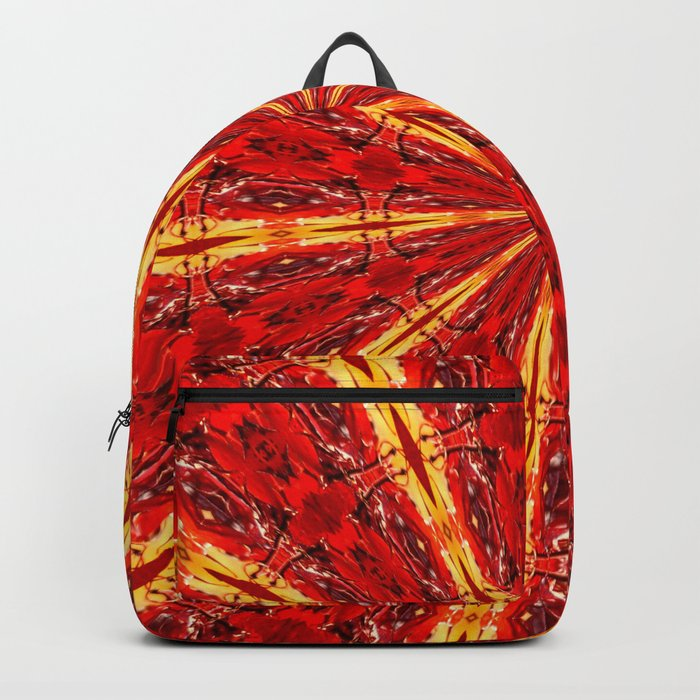 FALL KALEIDOSCOPE Backpack