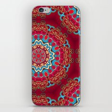 Mix&Match:  Merry Christmas From Tibet (with LOVE!) 01 iPhone & iPod Skin